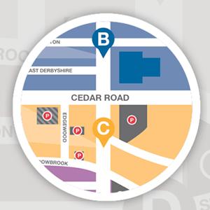 Cedar Lee District